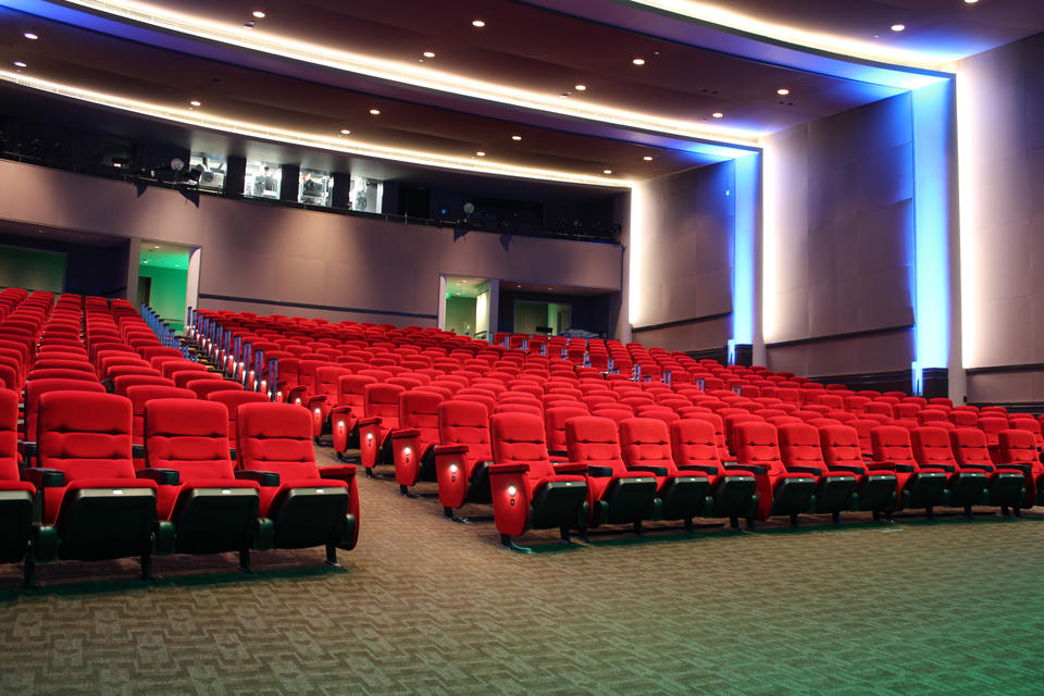 main theater disney digital studio services