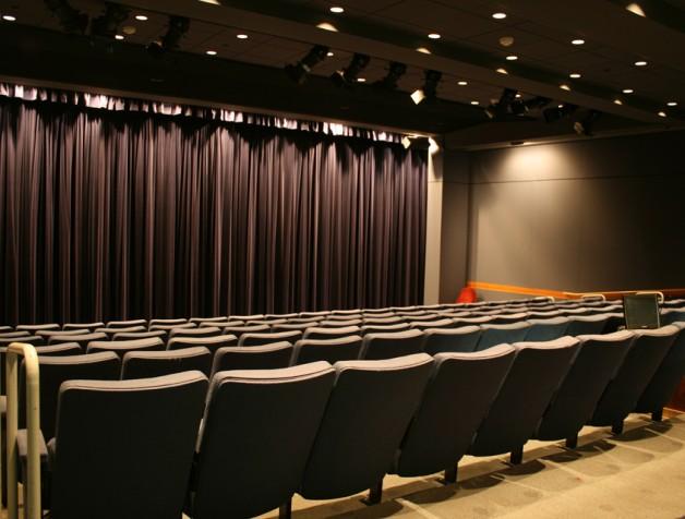 Frank G. Wells Theater