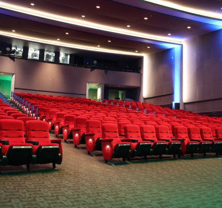 Main Theater