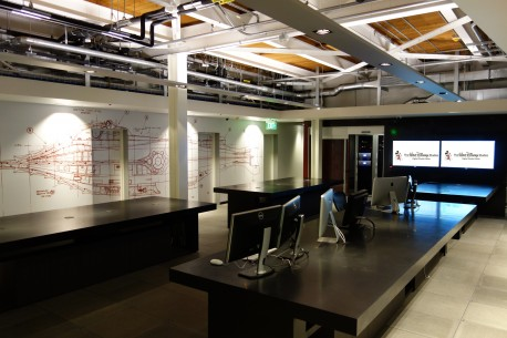 Digital Operations Center
