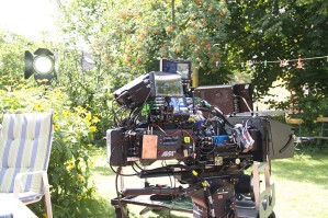 Disney, ARRI and Fraunhofer Partner to Create Hybrid 3D Camera System: Make Believe is the First Short Movie to Use It