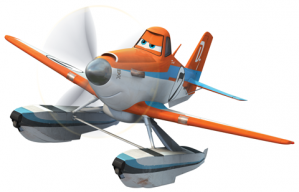 Planes: Fire & Rescue soars in an Atmos mix at Disney Digital Studios