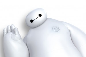 The Baymax Buzz: Behind the Mix of Big Hero 6