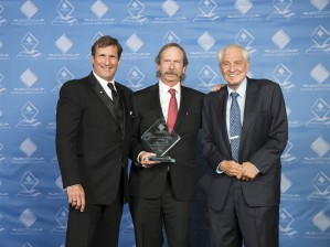 Doc Kane Receives CAS Career Achievement Award